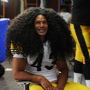 Troy Polamalu - 454 x 390