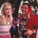 W. Earl Brown and Cameron Diaz in 'There's Something About Mary'