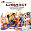 Cabaret Original 1968 London Cast Starring Judi Dench - 400 x 400