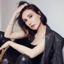 Carice van Houten - Country & Town House Magazine Pictorial [United Kingdom] (April 2019) - 454 x 514
