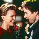 Luke Wilson and Natasha Henstridge