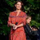 Katie Holmes – 2018 Global Citizen Festival: Be The Generation in NYC - 454 x 624