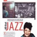 Ella Fitzgerald - Yours Retro Magazine Pictorial [United Kingdom] (26 March 2018) - 454 x 642