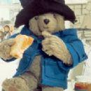 Paddington Bear - Charlie Adler - 454 x 204