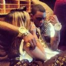 Soulja Boy and Diamond (rapper)