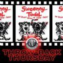 Sweeney Todd The Demon Barber Of Fleet Street 1979 - 454 x 454