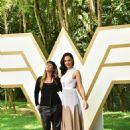 Gal Gadot – 'Wonder Woman 1984' Photocall in Sao Paulo