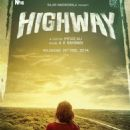 Highway 2014 New posters - 454 x 658
