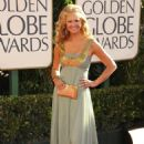Nancy O'Dell - 66 Annual Golden Globe Awards Held At The Beverly Hilton Hotel In LA, 11.01.2009.