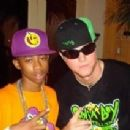 White Tee and Lil Twist
