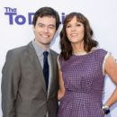 Bill Hader, Wife Maggie Carey Welcome Third Child, Baby Girl Hayley Hader!