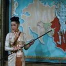The King and I  1956  Motion Picture Musical - 454 x 179