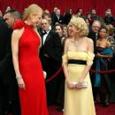 Nicole Kidman and Naomi Watts - The 79th Annual Academy Awards (2007) - 415 x 612