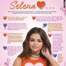 Selena Gomez – Tina Netherlands Magazine (September 2019)