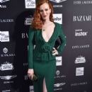 Karen Elson – 2018 Harper's Bazaar ICONS Party in New York - 454 x 682