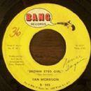 Van Morrison - Brown Eyed Girl / Goodbye Baby (Baby Goodbye)
