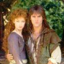 Robin of Sherwood (1984) - 300 x 483