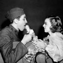 Margaret Sullavan and Jimmy Stewart - 454 x 559