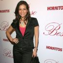"""Constance Marie - Grand Opening Of Eva Longoria Parkers New Restaurant """"Beso"""" - March 6 2008"""
