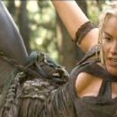 Kristanna Loken as Elora in  In the Name of the King: A Dungeon Siege Tale - 454 x 195