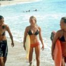 Surfers in Blue Crush (2002)