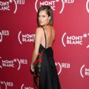 Allison Williams – Montblanc x (RED) Launch Event in NY - 454 x 680