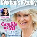 Camilla Parker-Bowles - Woman's Weekly Magazine Cover [New Zealand] (24 July 2017)
