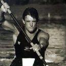 New Zealand male canoeists