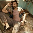 Ranveer Singh - Grazia Magazine Pictorial [India] (March 2019) - 454 x 568