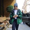 Cara Delevingne – Out in London