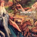 Paul Hindemith - Six String Quartets (1919-1945) (feat. Kocian Quartet)
