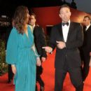 Celebs at the Venice Film Festival