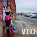 Katy Perry for Moschino fall 2015 campaign