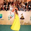Chiquinquira Delgado- Latin Grammy Awards 2014