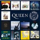 Queen Singles Collection 4