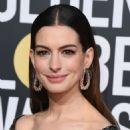 Anne Hathaway : 76th Annual Golden Globe Awards - 454 x 540