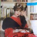 Jennifer Jones - Cine Revue Magazine Pictorial [France] (20 April 1967) - 454 x 583
