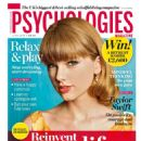 Taylor Swift – Psychologies UK Magazine (June 2018)