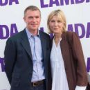 Jemma Redgrave – LAMDA Center for Drama Training Opening Gala in London - 454 x 551