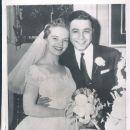 Florence Henderson and Ira Bernstein