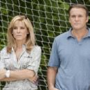 SANDRA BULLOCK as Leigh Anne Tuohy and TIM McGRAW as Sean Tuohy, in Alcon Entertainment's drama 'The Blind Side,' a Warner Bros. Pictures release. Photo by Ralph Nelson