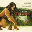 Tarzan Original Soundtrack (Danish Version)