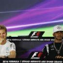 Abu Dhabi GP Previews 2016