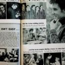 Elvis Presley - Movie Life Magazine Pictorial [United States] (March 1958) - 454 x 395