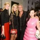 Charlott Cordes – Moncler+Barney's '1 Moncler Pierpaolo Piccioli' Collection in NY - 454 x 363