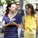 Leighton Meester Files a Lawsuit Against Her Mom