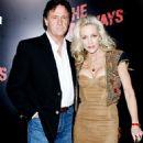 Robert Hays, Cherie Currie Los Angeles Premiere of 'The Runaways' 2010