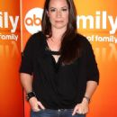 Holly Marie Combs - Disney And ABC Television Group Summer Press Junket At ABC On May 15, 2010 In Burbank, California