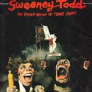 Sweeney Todd The Demon Barber Of Fleet Street 1979 - 321 x 445