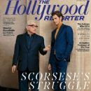 Andrew Garfield - The Hollywood Reporter Magazine Cover [United States] (16 December 2016)